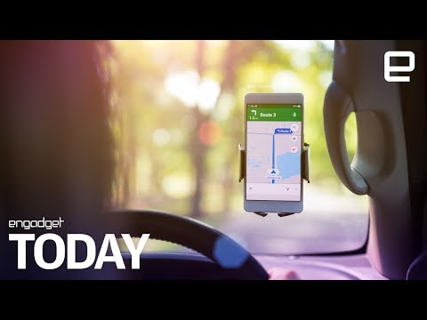 Google Maps is embracing Waze's best feature | Engadget Today