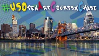 Art of the Open: Cincinnati Introduction