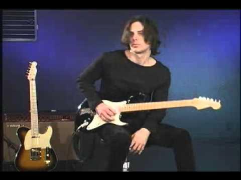 Richie Kotzen Young Guitar Pdf