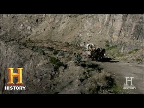 America the Story of Us: Alamo | History