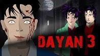 Dayan 3 | Hindi Animated Horror story