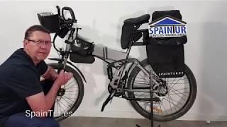 Честный и тупой обзор электовелика из Испании от bikelec.es