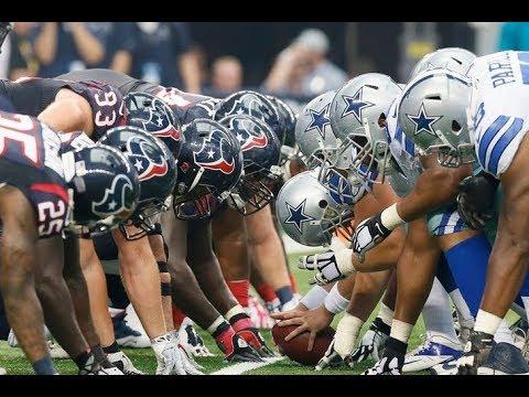 Can the Dallas Cowboys and Houston Texans reach elite status next season?