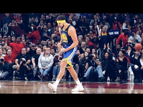 Best Play From Every Game | 2018-19 Regular Season