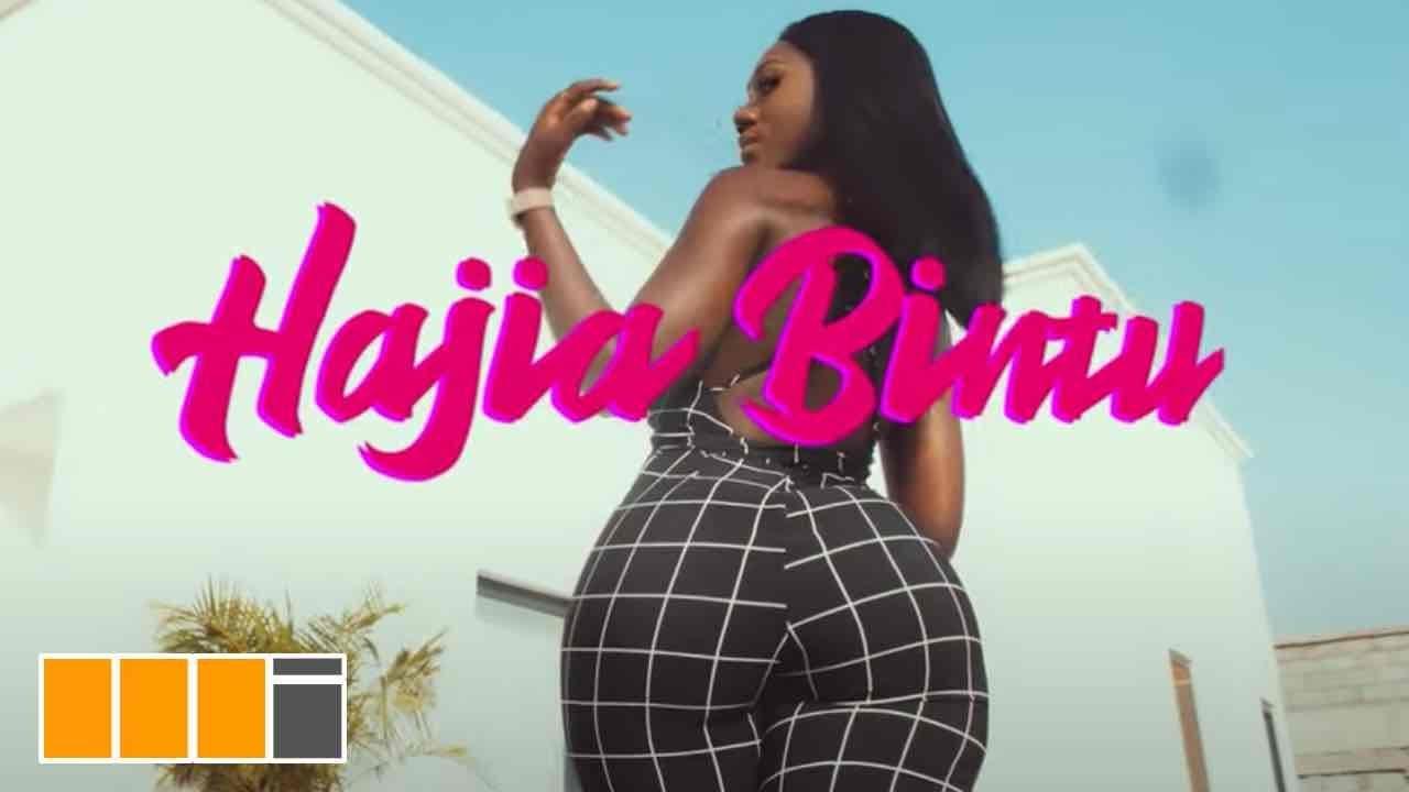 Download Shatta Wale - Hajia Bintu ft. Ara B & Captan (Official Video)