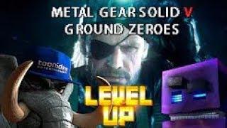 Metal Gear. ВАЩЕ НЕОЖИДАННЫЙ ОБЗОР Metal Gear ! Новинки игр. Прикольные игры. Обзор игр. / Видео