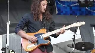 80 Miles From Memphis - Southern Avenue - Buffalo Niagara Blues Festival
