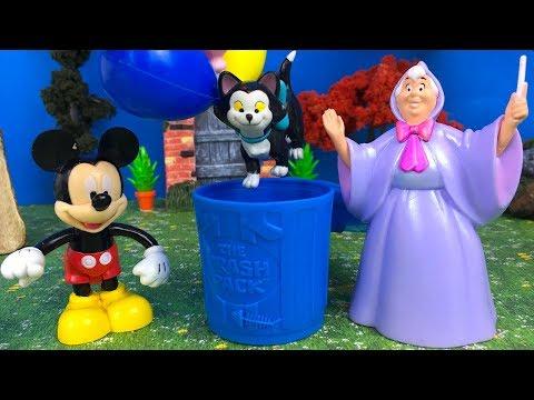 MICKEY MOUSE MINNIE DONALD DUCK DAISY & ZANA CEA BUNA IN MISIUNEA DE SALVARE A PISICUTEI FIGARO from YouTube · Duration:  9 minutes 9 seconds