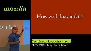 Mozilla Developer Roadshow Asia: Jeremy Keith