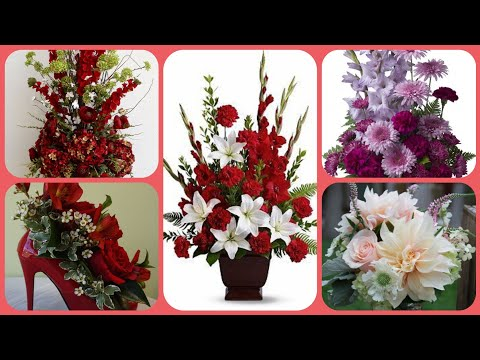 Beautiful latest collection flower bouquets Mp3