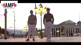 Getinjo ft. Mozzik - Tony Montana