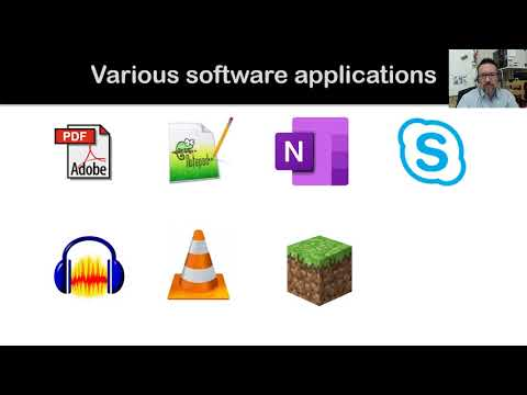 Level 1 Computing Lesson 3: Various Software In A Computer System