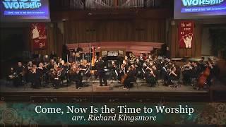 WOW Worship Praise Orchestra