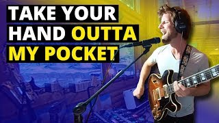 Take your hand outta my pocket (360 Music Video)