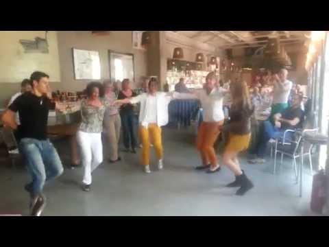Greek Dance : Ikariotiko