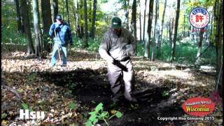 how to grow ginseng in the woods