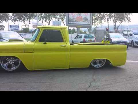 pick up c10 chevrolet kustom garage a vendre for sale youtube. Black Bedroom Furniture Sets. Home Design Ideas