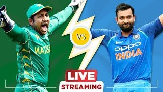 India vs Pakistan Match Preview | Asia Cup 2018 | Cricket LIVE #INDvPAK