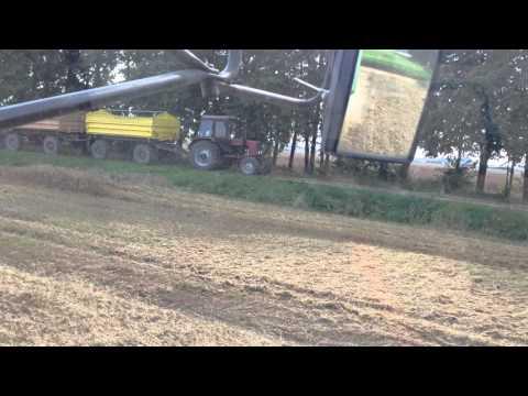 Desert Train - Lithuania Farmers Edition