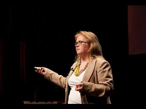 Silja Ómarsdóttir: Iceland's constitution co-author