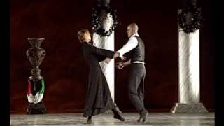 Eleonora Duse - Mascagni - Balletto del Sud