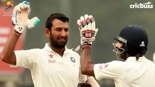 IND v AUS 3rd Test Review