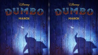 First Teaser Trailer for Tim Burton's Live-Action 'Dumbo' Introduces the Flying Elephant