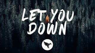 Baixar Stonebank - Let You Down (Lyrics) feat. Danyka Nadeau