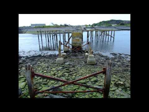 EASDALE SEIL  ISLAND  WILLIAM (RS)MCCALL