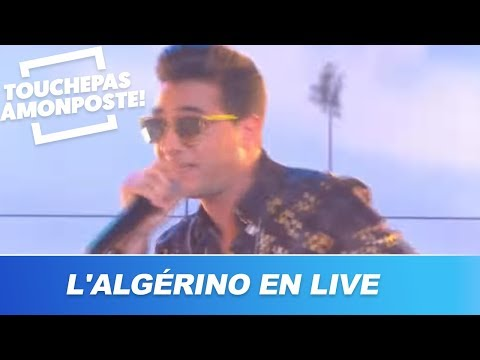 L'Algérino - Va Bene (Live @TPMP)