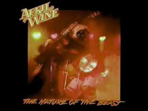 April Wine  - The Nature Of The Beast (Full Album)