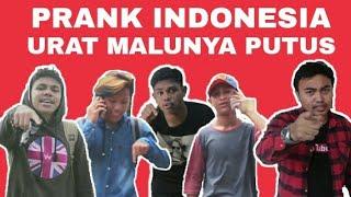 Download Video Kumpulan Prank Indonesia - Komplikasi Video Lucu MP3 3GP MP4