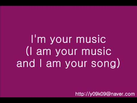 Andante Andante - ABBA_[가사, 歌詞, Lyrics]