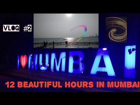 12 hours in Mumbai💝| Vlog #2