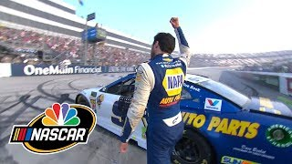 NASCAR Cup Series at Dover: Top Victory Moments and Highlights I NBC Sports
