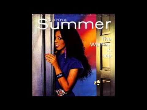 Donna Summer- The Woman In Me-Excellent Extended Version