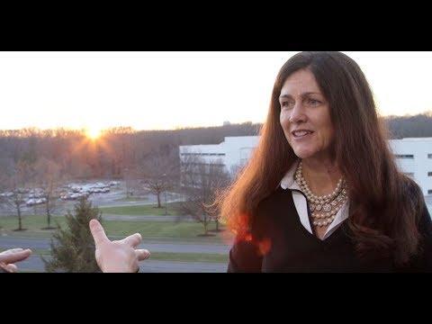 Innovation Careers: Arlene Kern - Leveraging Wide Open Spaces