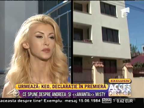 Andreea Bălan: