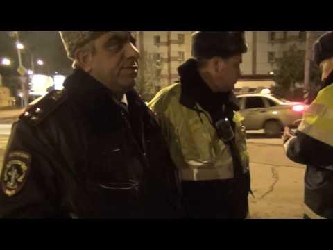 Московским гостям из полиции не нравится называться полицейскими или привет Давидычу.