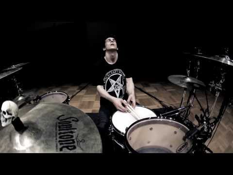 Bring Me The Horizon - Seen It All Before x Anti-Vist | Matt McGuire Drum Cover