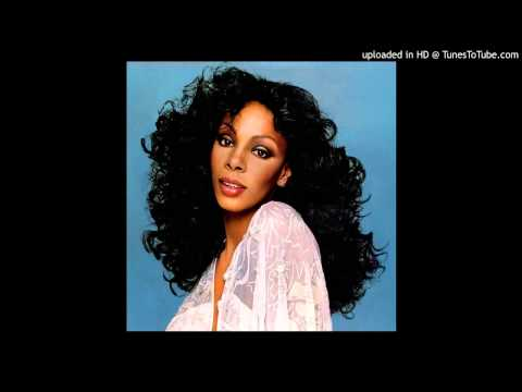 Donna Summer - Once Upon A Time (Alien Sugar Disco Mix)