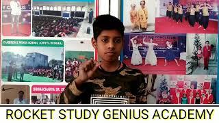 Sainik School, Military School, Rai Sports School, Gurukul Coaching Classes in Rewari//Rocket Study.