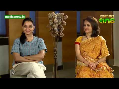 സൂര്യപുത്രിമാർ | Exclusive Chit Chat With Saira Banu and Manju Warrier