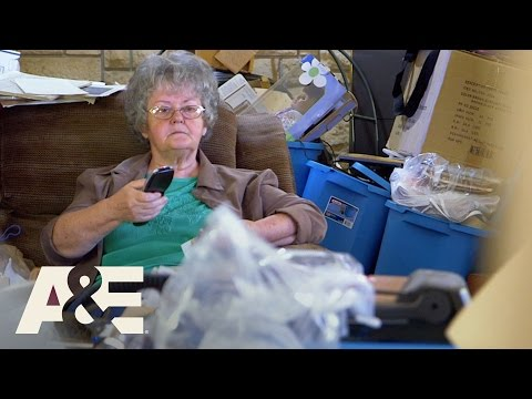 Hoarders: Why Do People Hoard? (Season 9) | A&E