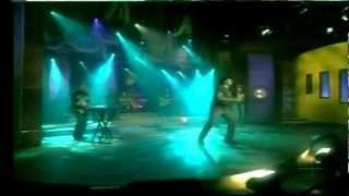 """Chayanne """"Si Nos Quedara Poco Tiempo"""" (Don Francisco Presenta) Univision"""