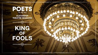 Poets of the Fall - King of Fools  (Alexander Theatre Sessions / Episode 1)
