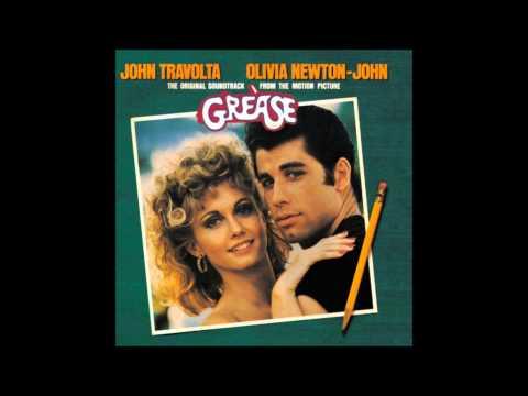 """Andi and Kenny  - John Travolta & Olivia Newton-John Will Reunite For A """"Grease"""" Sing-A-Long"""