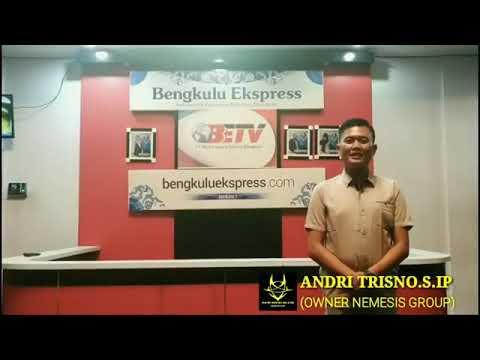 Big Manajer Nemesis Group Live Bengkulu Tv