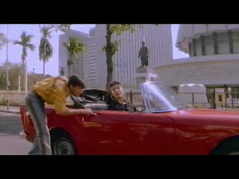 Tumse Jo Dekhte Hi Pyar Hua [Full Video Song] (HQ) With Lyrics - Patthar Ke Phool