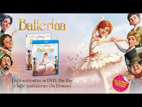 Ballerina - Full online Ufficiale HD